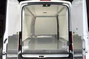 Ford-Transit148-Mid-Roof-insulation-pkg