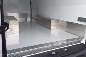 Sprinter-rear-floor-trim-detail